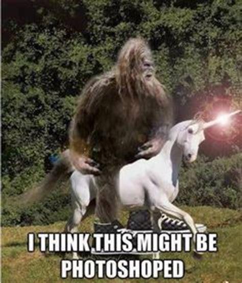 funny bigfoot memes funny image photo joke  quotesbae