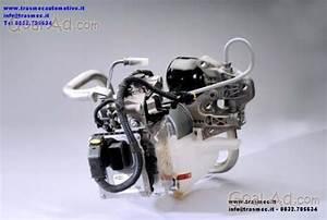 Robot Attuatore Cambio Selespeed Dualogic Elettroidraulico