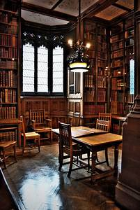 Reading room, John Rylands Library | Gothic, Dark and ...