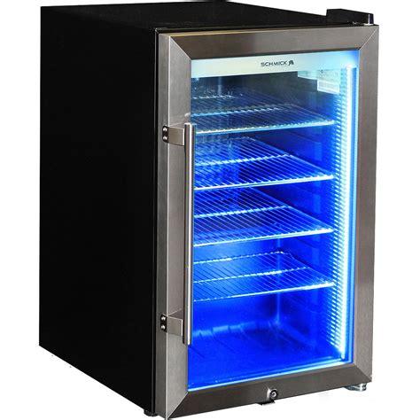 glass door mini refrigerator alfresco tropical bar fridge glazed door and