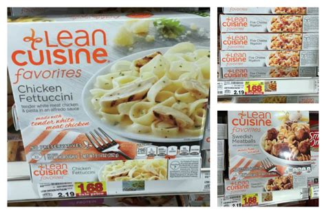 liant cuisine lean cuisine frozen meals only 1 38 at kroger kroger