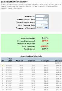 Invoice Templae Free Loan Amortization Calculator For Car And Mortgage