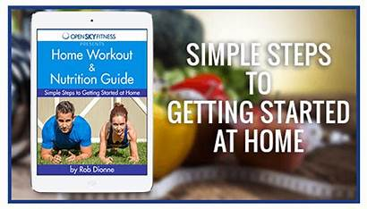 Workout Guide Sky Nutrition Open Fitness