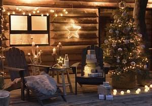 Noel Decoration Exterieur : d coration de no l d 39 ext rieur nos id es pour vous ~ Premium-room.com Idées de Décoration