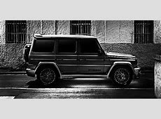 MercedesBenz G63