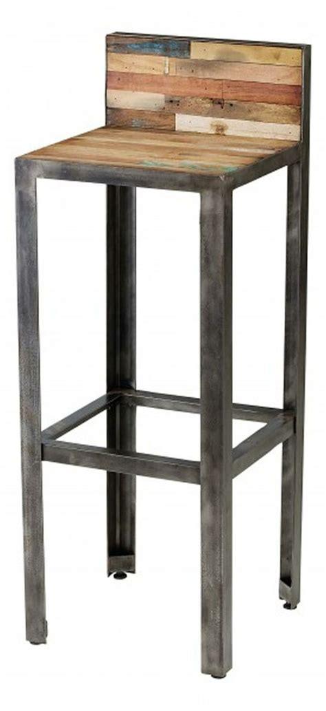 cuisine rustique grise 1000 idées à propos de tabourets de bar en métal sur