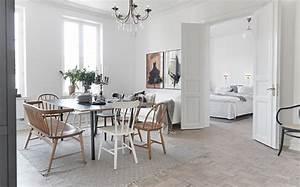 Deco Interieur Noir Et Blanc Id Es D Coration Interieur En Noir Et