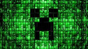 Minecraft Creator Wallpaper