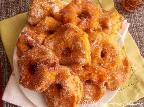 recette de cuisine a base de pomme de terre recette beignet aux pommes facile le cuisine de samar