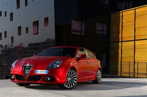 alfa romeo giulietta fast furious  limited edition