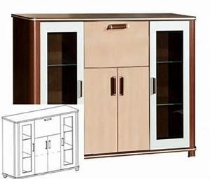 Kommode 140 Cm : kommode sideboard wenge online bestellen bei yatego ~ Markanthonyermac.com Haus und Dekorationen
