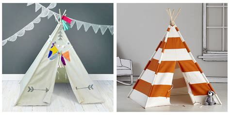 kids teepee tents   totally cool play