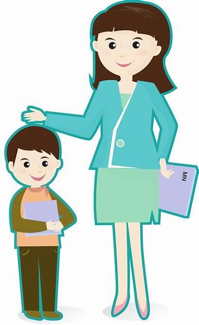 Teacher Classroom Inclusion Clipart Google Clip Student