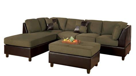 Sofa Set For Sale In Brton by Bobkona Hungtinton Microfiber Faux Leather 3