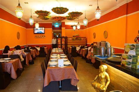 delhi cuisine delhi restaurant singapore