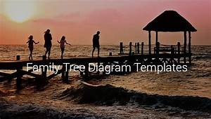 Family Tree Diagram Template