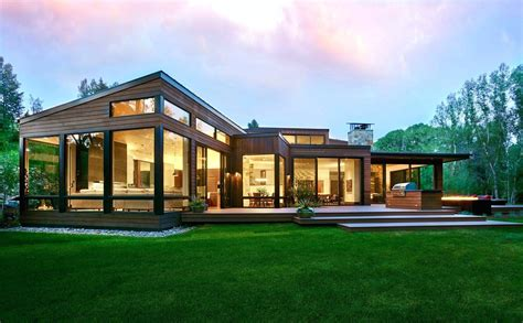 modern houses  ideas  designs architecture ideas