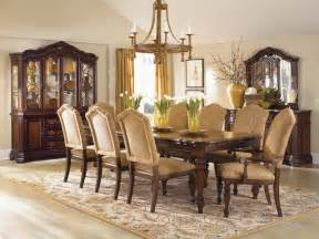 Traditional Dining Room Sets Comfortable Dining Chairs Encourage Seconds Traditional Dining Room