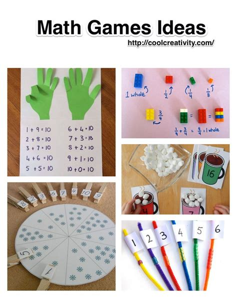 cool way to teach about the spine make diy math games ideas to teach your kids in an easy and fun way