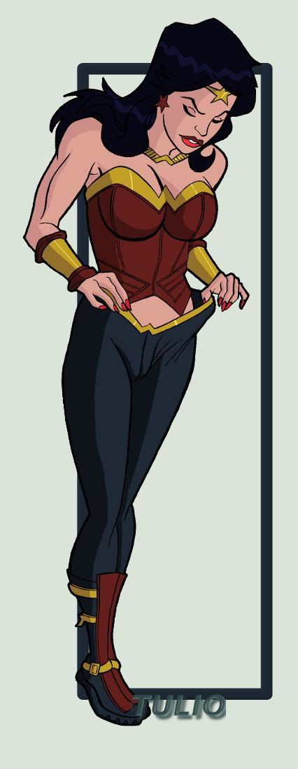 Wonder Woman Xxviii By Tulio19mx On Deviantart