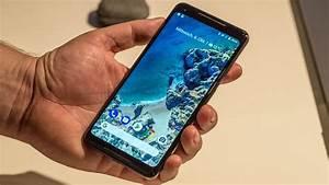 Google Pixel 2 Xl Hands