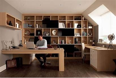 Office Creating Furniture Comfort Functioning