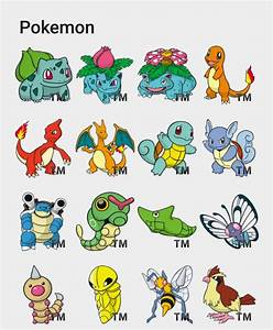 pokemon sticker set 2