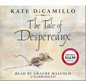 Children U0026 Y Adult Book Reviews The Tale Of Despereaux