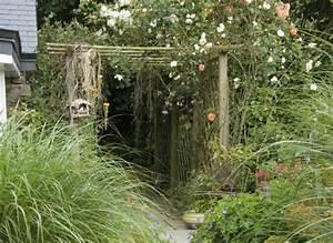 installer une tonnelle With comment monter une tonnelle de jardin 3 plante grimpante ombre pour pergola de jardin