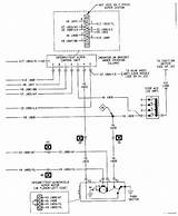 Gmc 1985 Wiper Motor Diagram