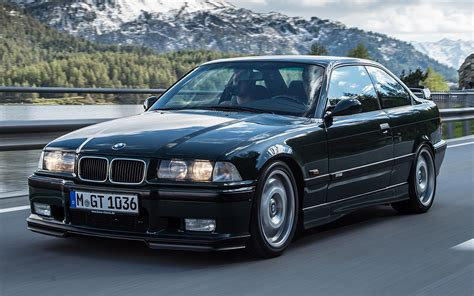 BMW M3 GT (1995) Wallpapers and HD Images - Car Pixel
