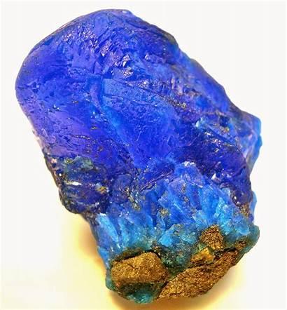 Mineral Chalcanthite