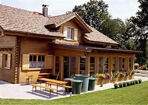 Holzhaus 60 Qm : holzhaus zell ~ Sanjose-hotels-ca.com Haus und Dekorationen