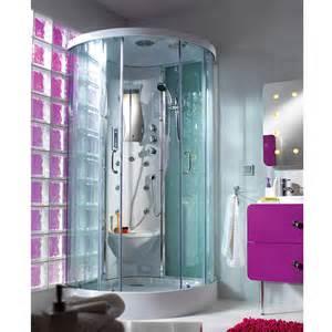 cabine salle de bain prefabriquee salles de bain castorama toutes les nouveaut 233 s pour y passer plus de temps cabine de