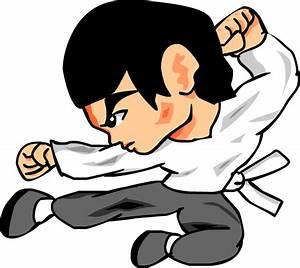 Bruce Lee Flying Kick by greenate on DeviantArt
