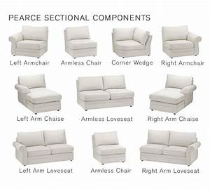 Build your own sectional sofas build your own dekalb for Build your own modular sectional sofa