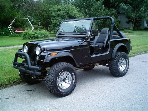 Looking Getting Jeep Texags