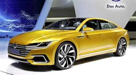 2019 Volkswagen Cc Sport Review 2011 Gas Mileage