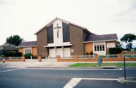 Miscellaneous: 1992. Corpus Christie Roman Catholic Church ...