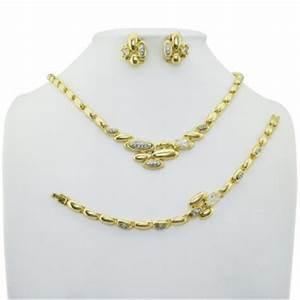 parure or plaque princesse jalile po059 bijou oriental With parure mariage oriental or