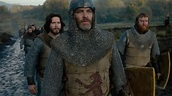 Netflix's Outlaw King review: a much muddier Braveheart ...