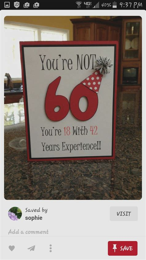 Dad's 85th, in arizona, included those who were at his 80th plus my college best friend's parents (who my parents got to know well during my college years). What to Get Mother In Law for 60th Birthday in 2020 | 60th ...