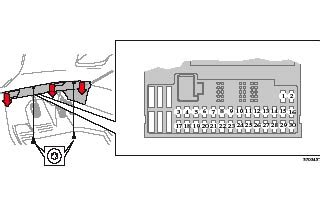 06 Volvo Xc90 Fuse Diagram Wiring Schematic by 2006 Volvo V70