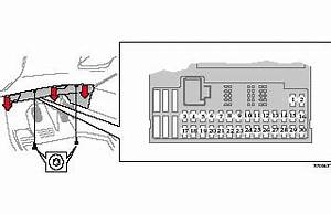peterbilt 387 abs ecu location peterbilt get free image With 2002 volvo v70 xc inside dash fuse box car wiring diagram