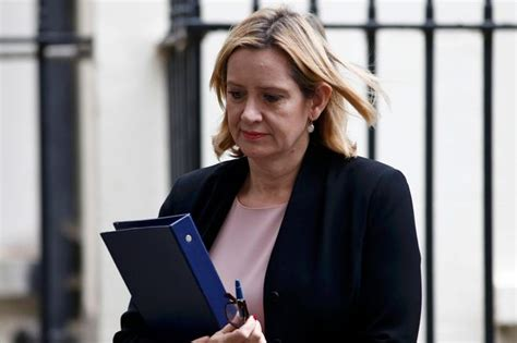 Amber Rudd rejects inquiry into Orgreave clash between ...