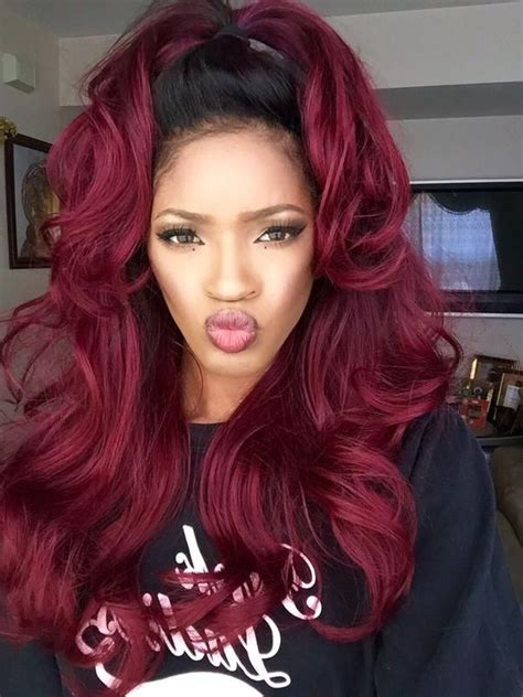 Hairstyles And Colours For Black Hair by 50 Incredibly Hairstyles For Every Occasion Follow