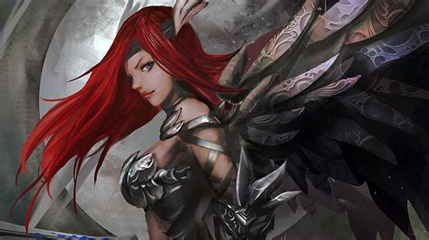 erza scarlet   hd fairy tail wallpaper