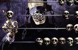 Vic Rattlehead Wallpaper - WallpaperSafari