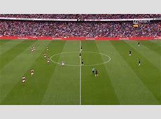 Soccer Full Download Arsenal vs Sevilla Emirates Cup