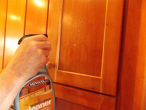 cabinet cleaner and polish best polish for wood kitchen cabinets mf cabinets